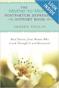 The mother to mother ppd support book