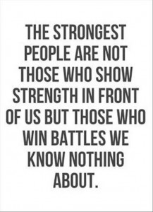 the strongest ppl perfectionist
