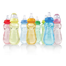 baby bottles good